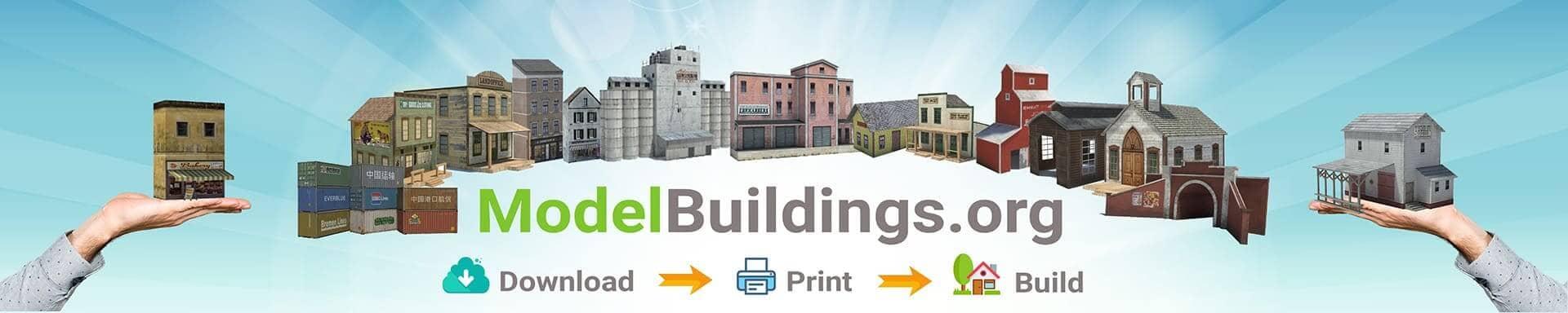 Model Buildings