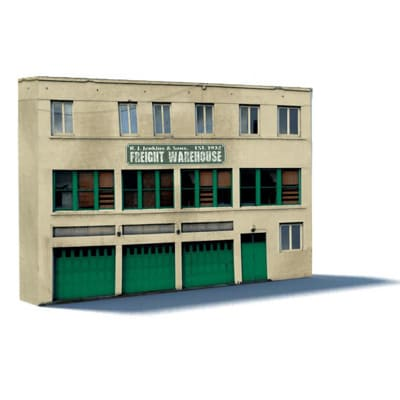 background paper industry railroad models
