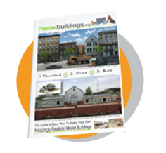 model buildings catalogue