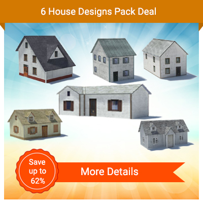 residential-six house design