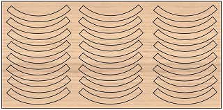 helix track rings