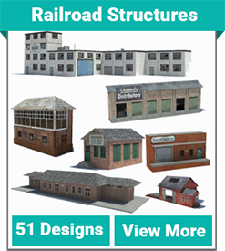 Railroad Structures