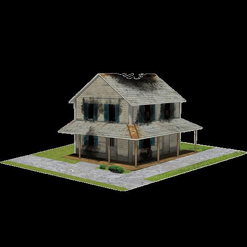 fire-damaged-house