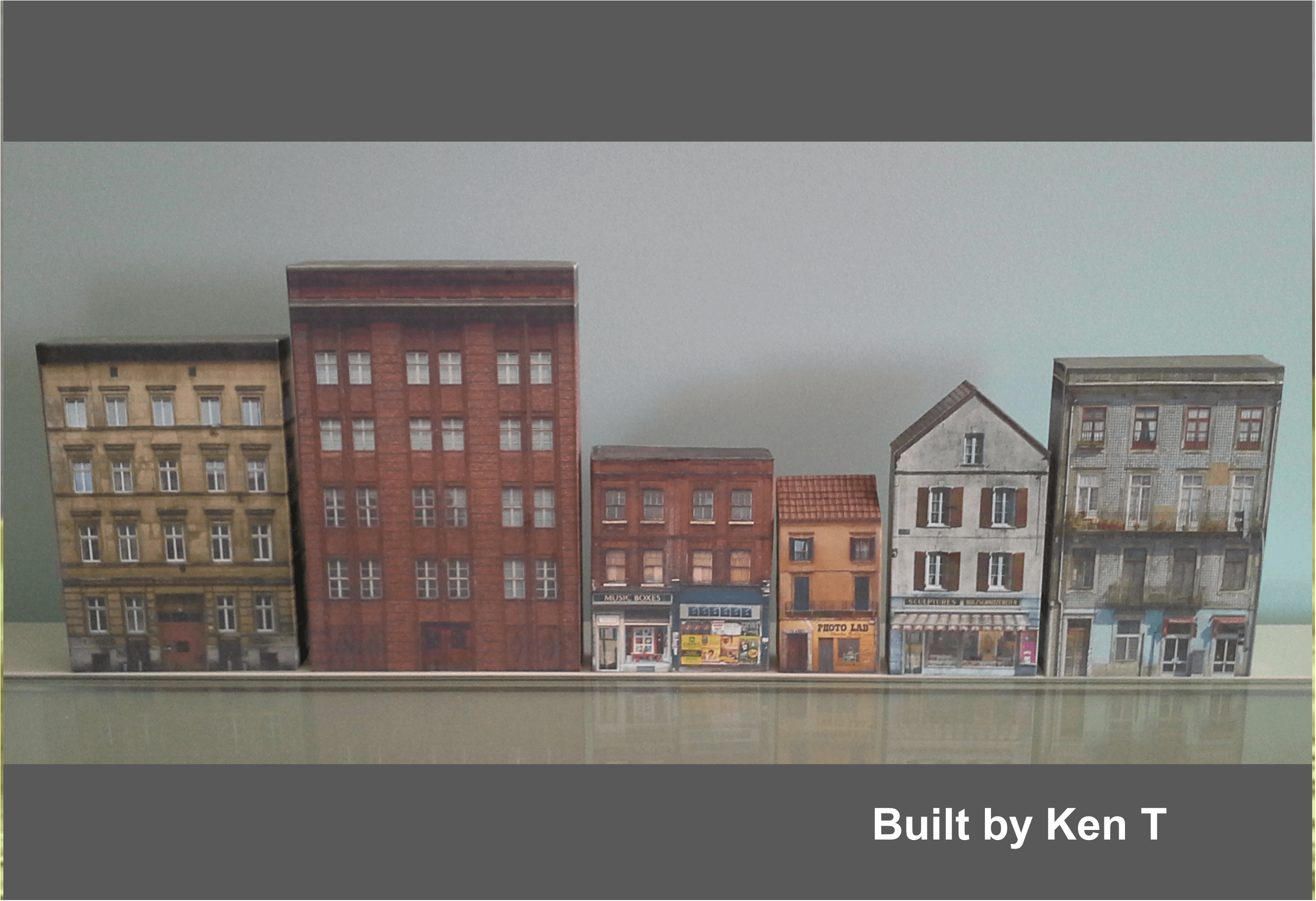 city-street-scene-scale-models-tall-buildings