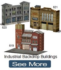 miniature scale houses plans