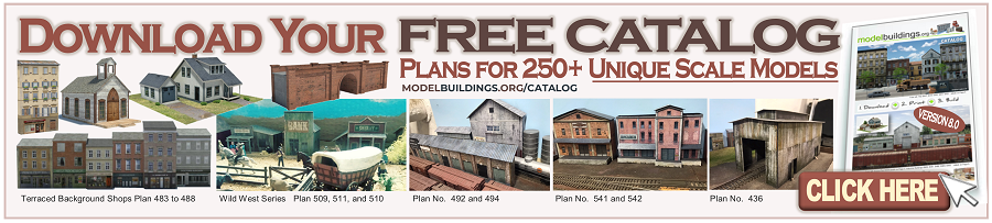 download model buildings catalog